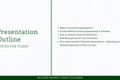 Positive-Living-From-Financial-Dependence-to-Financial-Independence-in-Times-of-Crisis-Presentation-Outline