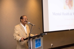 Srinivas Arka Mental Health & Well Being