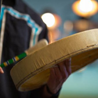 ConsciousAwarenessCanada-native-drumming